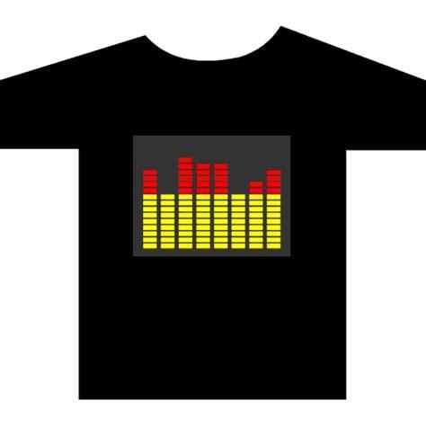 Tshirt Sounds 06 som e cia gifs na batida da m 250 sica