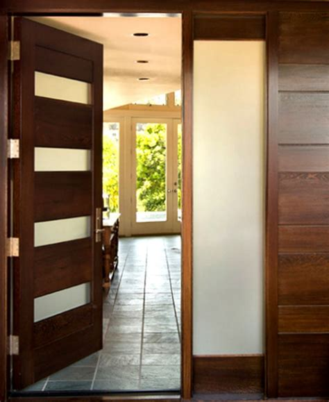 contemporary exterior doors for home modern entry doors