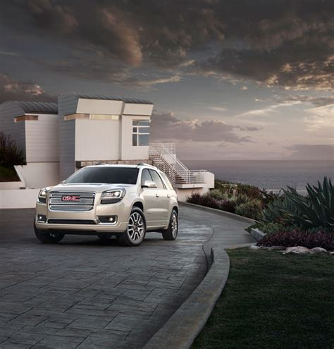 Gmc Acadia Sweepstakes - hgtv 2014 gmc sweepstakes html autos weblog