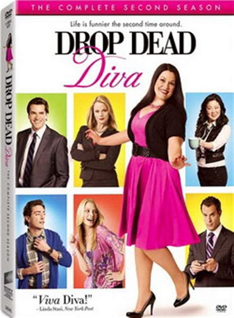 list of drop dead episodes drop dead season 2