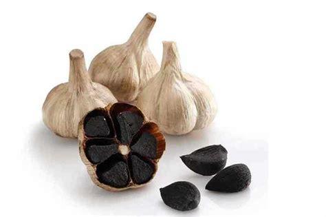 Bawang Hitam bawang hitam ini 7 khasiatnya balipost