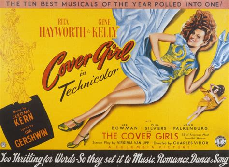 cover girl 1944 classic movie review cover girl 1944 movie