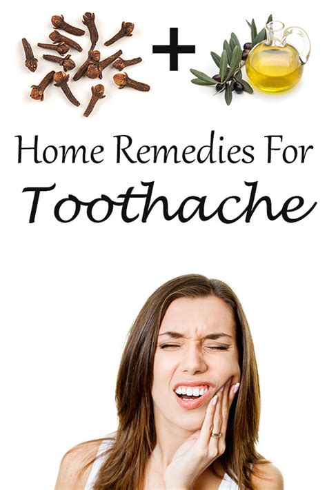 home remedies for toothache timeless tricks