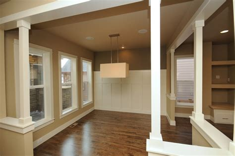 Dining Room Entrance With Columns 78 Images About Open Floor Plan On Kitchen