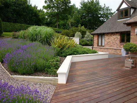 dka garden design photo gallery contemporary rural garden