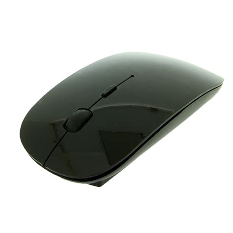 bluetooth mouse android slim black bluetooth wireless mouse for windows 7 xp vista android 3 1 tablets ebay