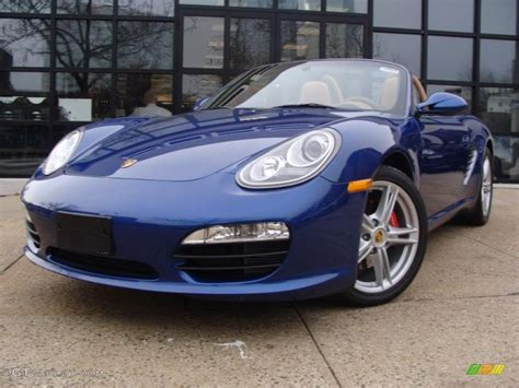 blue porsche boxster 2010 aqua blue metallic porsche boxster s 41373713 photo