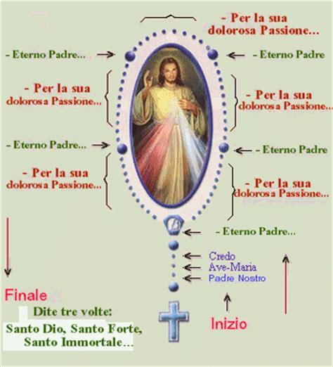 accendi candela virtuale coroncina alla divina misericordia cappellina virtuale