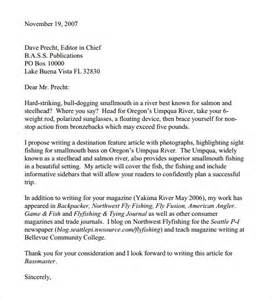 email query letter screenplay