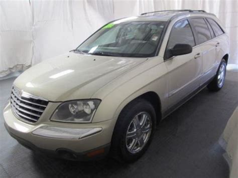 2004 chrysler pacifica light buy used 2004 chrysler pacifica in 4610 e 96th st