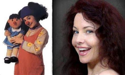 the cast of the big comfy couch the acpn we do podcasts interview with alyson court