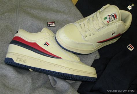fila   mid classic apparel sneakernewscom