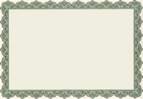 free certificate borders templates formal certificate border free look at your word