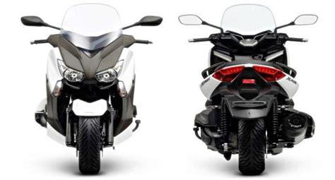 Motor Nmax 2015 yamaha nmax 150 skuter matic terlaris februari 2015