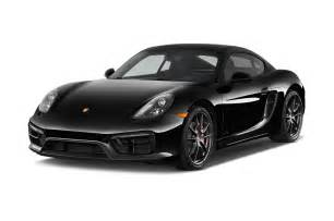 Porsche At 2017 Porsche 718 Cayman Reviews And Rating Motor Trend