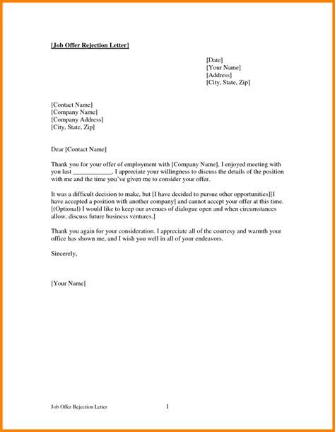 Vodafone Decline Letter Thank You Letter Parents From Thank You Letter Parents Templates Letters Sle Thank