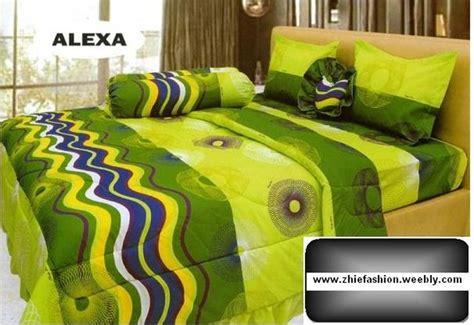 Bed Cover Rumbai Roses Import zhie fashion melengkapi kebutuhan fashion