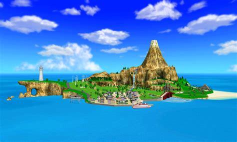 sports fan island reviews pure nintendo review pilotwings resort pure nintendo
