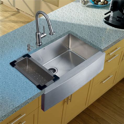Farm Sink Faucet Kitchen Sinks Kitchen Sink Shop For Sinks At Kitchen