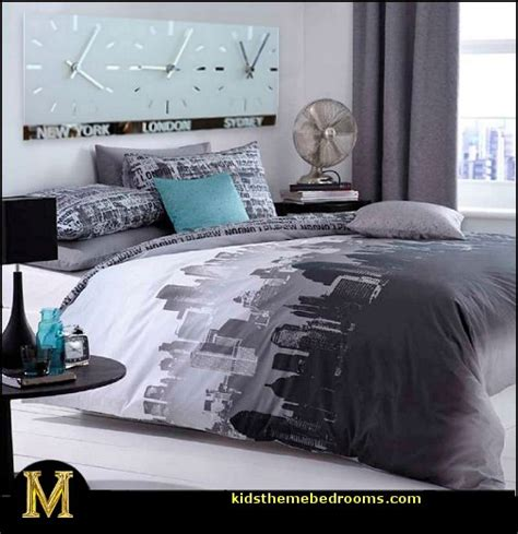 city themed bedroom decorating theme bedrooms maries manor