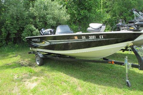 starweld boats starweld 1600 sc boats for sale in united states boats
