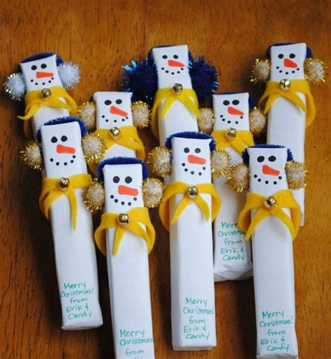 christmas crafts for tiger scouts treats nursing homes and treats on