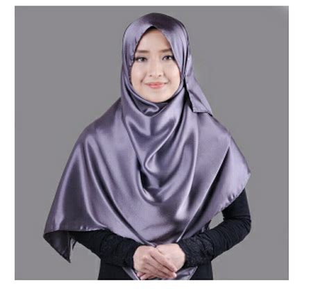 Macam Jilbab Instan Pilihan Jilbab Instan Pesta Mewah Yang Recommended Untuk
