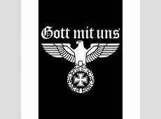 Aufkleber Gott mit uns - Gratis - RAC Gratis - Rascal ... Rascal Chemnitz