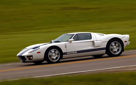 saleen ford gt proto gt steve saleen s ford gt prototype up for auction