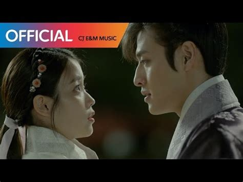 film love in the moonlight love in the moonlight 구르미 그린 달빛 making film ver 1