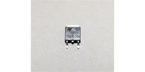 Smd 7805 Regulator 78m05 5v Smd Regulator To252 Dpack D Limited jual l78m05 to252 smd 7805