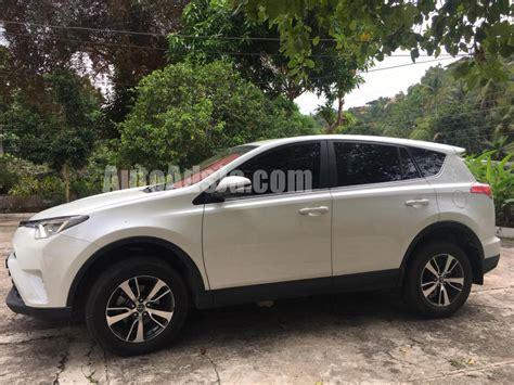 Toyota Jamaica 2020 Rav4 by 2018 Toyota Rav4 For Sale In Kingston St Andrew