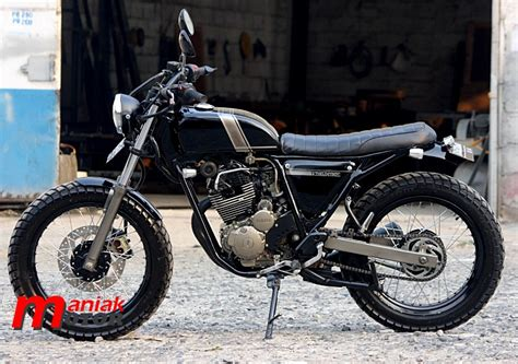 Breket Belakang Scorpio Lama modifikasi yamaha scorpio motor lama asyik di jakarta portal sepeda motor dan seluruh aspeknya