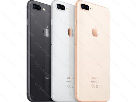 apple iphone 8 plus 64gb zlat 253 sunnysoft