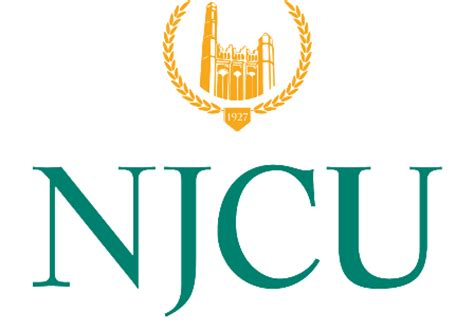 Mba Salary New Jersey by Image Gallery Njcu Logo