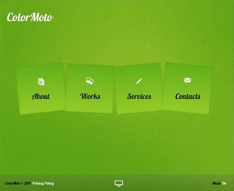 splash page template versatile flash cms templates from motocms kill the