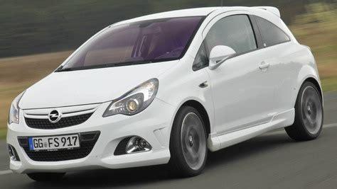 Auto Versicherung Kosten Opel Corsa by Opel Corsa Opc Autobild De