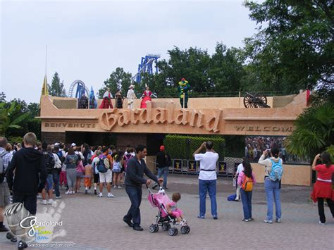 ingressi gardaland gardaland tam tam welcome 2013