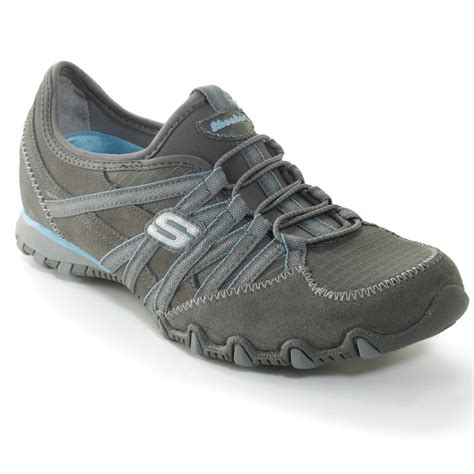 skechers bikers verified athletic shoes fabric mesh athletic shoes kohl s