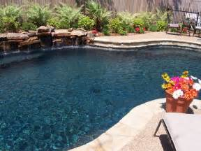 Floor And Decor Clearwater pool great dark blue color pools pinterest