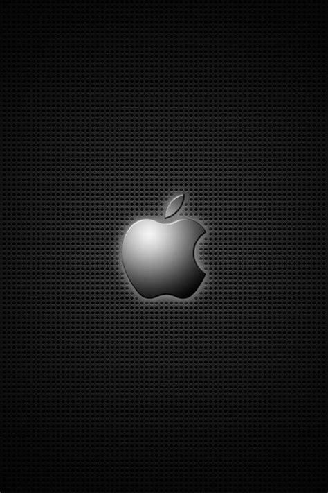 apple wallpaper carbon apple logo wallpaper for iphone 4 apple logo wallpaper