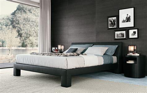 12 x 14 bedroom teo bed contemporary bedroom new york by poliform usa