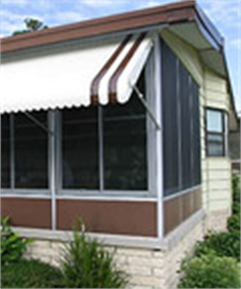 clamshell awnings hurricane shutters buy factory direct and save