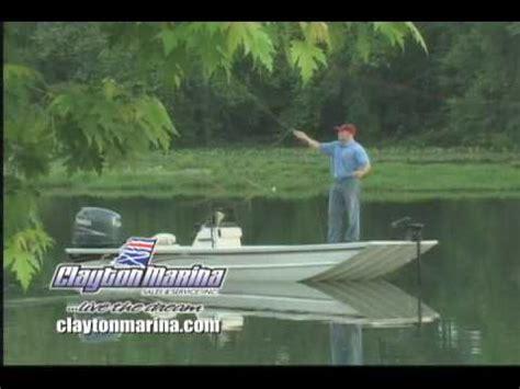 g3 boats clayton ny clayton marina g3 boats gator tough youtube