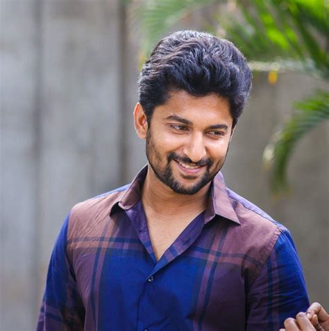 movie actor education nani telugu actor biography wiki height weight body
