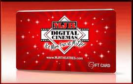 Mjr Gift Cards - mjr digital cinemas gift cards landing