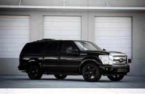 2017 ford excursion rumored to remain tremendous based