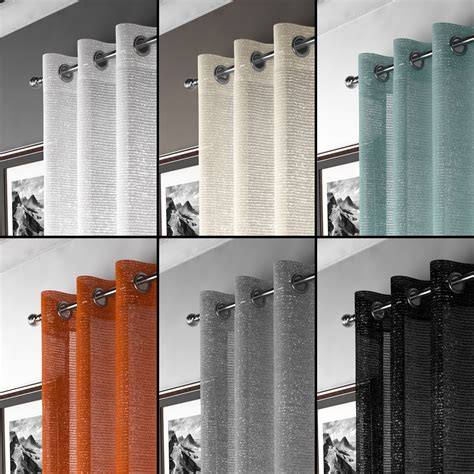 orange ring top curtains white ring top voile curtains curtain menzilperde net