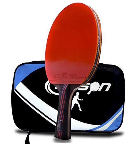 professional table tennis racket caleson professional table tennis racket advanced racket