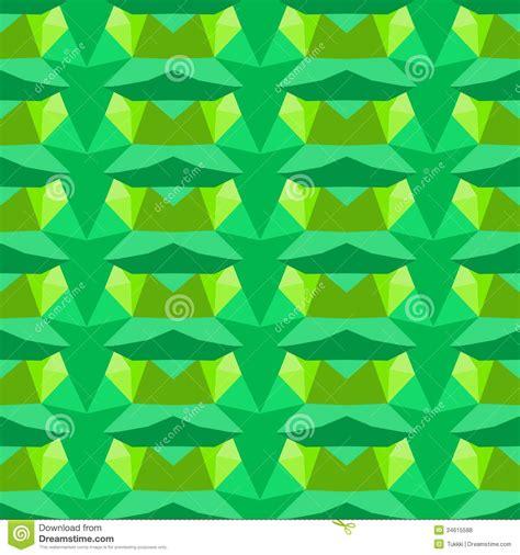 geometric pattern green multicolor geometric pattern in bright green stock photo